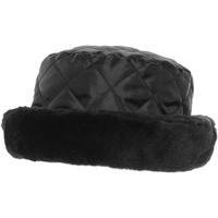Accesorios textil Mujer Sombrero Universal Textiles  Negro