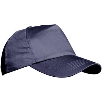 Accesorios textil Hombre Gorra Result RC05 Azul real