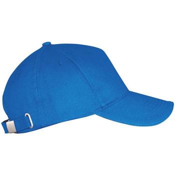 Accesorios textil Gorra Sols Beach Azul eléctrico