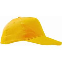 Accesorios textil Gorra Sols Sunny Oro