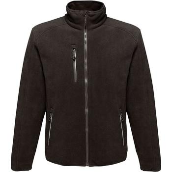 textil Hombre Polaire Regatta TRA624 Negro/Negro