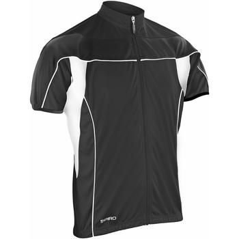 textil Hombre Polaire Spiro S188M Negro/Negro