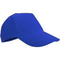 Accesorios textil Niños Gorra Sols 88111 Azul eléctrico
