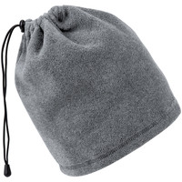 Accesorios textil Gorro Beechfield Suprafleece Carbón