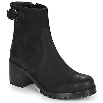 Zapatos Mujer Botines Sweet Lemon INDIRA Negro