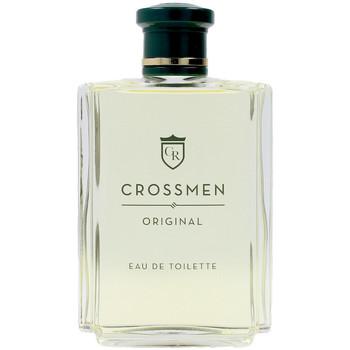 Belleza Hombre Agua de Colonia Crossmen Original Edt  200 ml