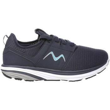 Zapatos Mujer Running / trail Mbt ZOOM 2 RUNNING W NAVY