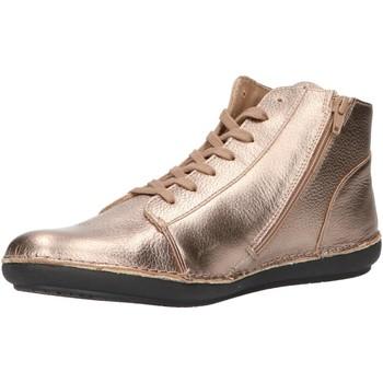 Kickers 734511-50 FOWTOW Plateado - Envío gratis |  - Zapatos Botines Mujer 7199