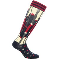 Accesorios Hombre Calcetines In The Box FALLING STAR azul