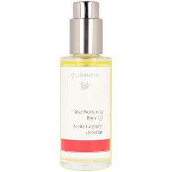 Belleza Mujer Hidratantes & nutritivos Dr. Hauschka Rose Nurturind Body Oil  75 ml