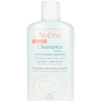 Belleza Desmaquillantes & tónicos Avene Cleanance Hydra Cleansing Cream  200 ml