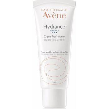 Belleza Hidratantes & nutritivos Avene Hydrance Crème Riche  40 ml