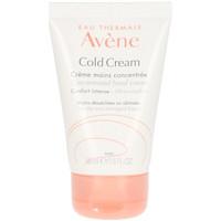 Belleza Cuidados manos & pies Avene Cold Concentrated Hand Cream  50 ml