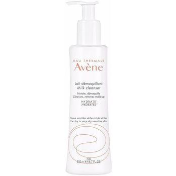 Belleza Desmaquillantes & tónicos Avene Avéne Gentle Milk Cleanser  200 ml