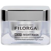 Belleza Mascarillas & exfoliantes Laboratoires Filorga Nctf-night Mask  50 ml