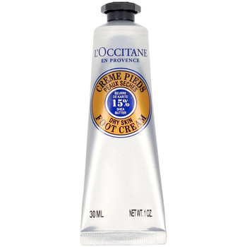 Belleza Cuidados manos & pies L'occitane Karite Crème Pieds  30 ml