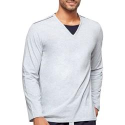 textil Hombre Pijama Impetus GO42024 073 Gris