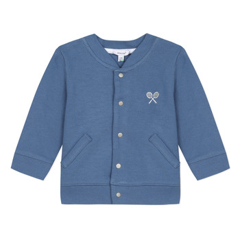 textil Niño Chaquetas de punto Absorba NOLA Azul