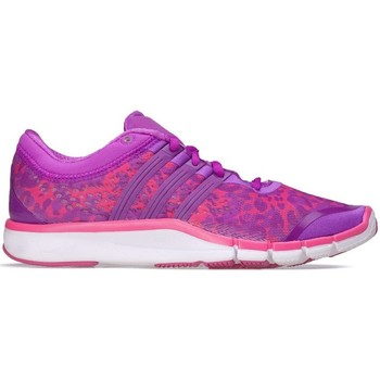 Zapatos Mujer Zapatillas bajas adidas Originals Adipure 3602 W Blanco, Rosa, Violeta