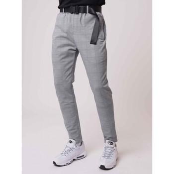 textil Hombre Pantalones Project X Paris  Gris