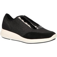 Zapatos Mujer Slip on Geox D021CA 0EWHH D OPHIRA Negro