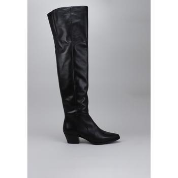 Zapatos Mujer Botas urbanas Sandra Fontan CALMA Negro