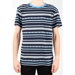 textil Hombre Camisetas manga corta DC Shoes DC EDYKT03378-BYJ0 Multicolor