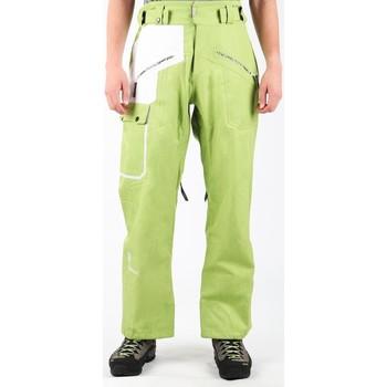 textil Hombre Pantalones Salomon Sideways Pant M L1019630036 green