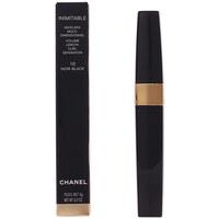 Belleza Mujer Máscaras de pestañas Chanel Inimitable Mascara 10-noir Black 6 Gr