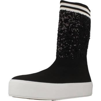 Zapatos Mujer Botas de nieve Apepazza 83011 Negro