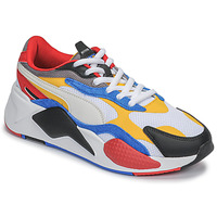 Zapatos Zapatillas bajas Puma RS-X3 Multicolor