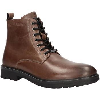 Zapatos Hombre Botas de caña baja Pepe jeans PMS50179 PORTER Marr?n