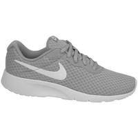 Zapatos Niños Zapatillas bajas Nike Tanjun PS Gris