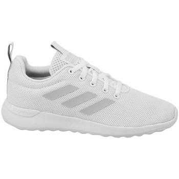 Zapatos Niños Zapatillas bajas adidas Originals Lite Racer Cln K Blanco