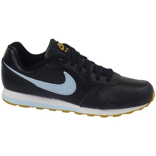 Zapatillas de Atletismo para Ni/ños NIKE MD Runner 2 FLT