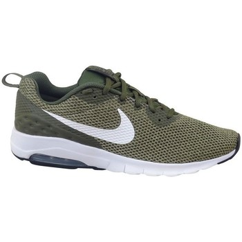 Zapatos Hombre Zapatillas bajas Nike Air Max Motion LW SE Verde olivo