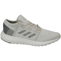 Zapatos Niños Running / trail adidas Originals Pureboost GO J Grises