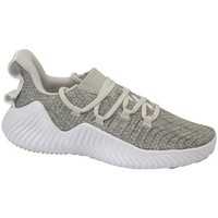 Zapatos Mujer Fitness / Training adidas Originals Alphabounce Trainer Grises
