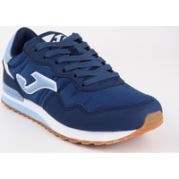 Zapatos Mujer Richelieu Joma Zapato señora  357 lady 2003 azul Bleu