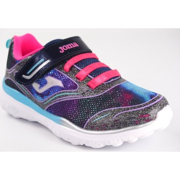 Zapatos Niña Multideporte Joma Deporte niña  galaxy 2003 morado Rosa