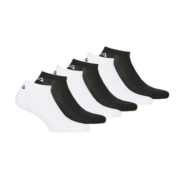 Accesorios Hombre Calcetines de deporte Fila Pack de 12 Blanco