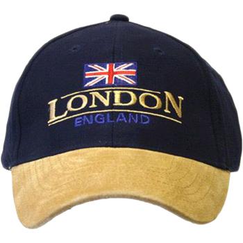 Accesorios textil Hombre Gorra England  Como se muestra