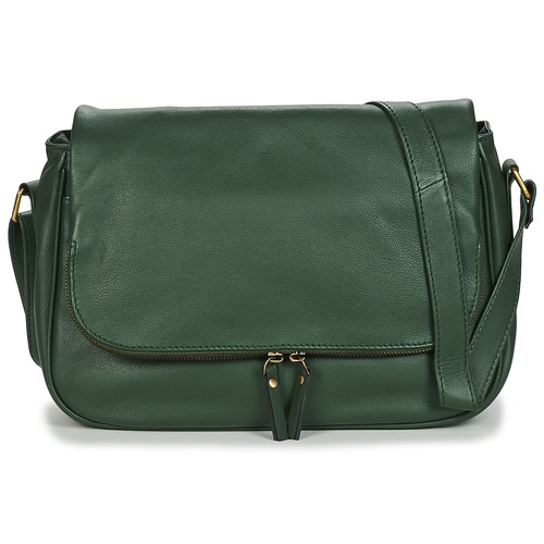 Bolsos Mujer Bandolera Betty London EZIGALE Verde