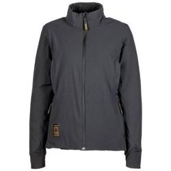 textil Hombre cazadoras L1 Outerwear Nitro Nix Negro