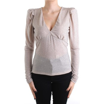 textil Mujer Tops / Blusas Aniye By 181203 Beige