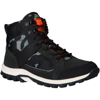 Zapatos Niños Senderismo Pepe jeans PBS50078 ARCADE Negro