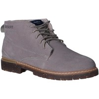 Zapatos Niños Botas de caña baja Pepe jeans PBS50079 COMBAT Gris