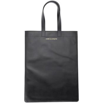 Bolsos Mujer Bolso shopping Comme Des Garcons Bolso Shopping Comme Des Garçons de piel negra Negro
