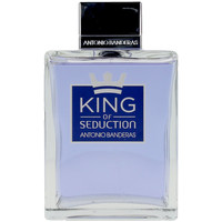 Belleza Hombre Agua de Colonia Antonio Banderas King Of Seduction Edt Vaporizador  200 ml