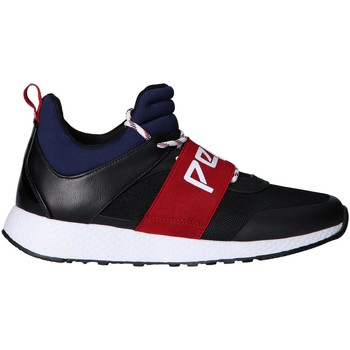 Zapatos Mujer Zapatillas bajas Pepe jeans PLS30932 KOKO Negro